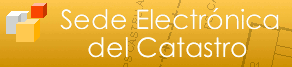 Sede electrónica de Catastro